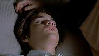 """Jill Clayburgh nel film """"La luna"""""""