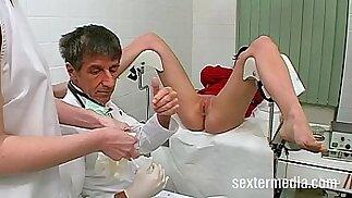 Der perverseste Frauenarzt in Deutschland
