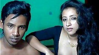 Married Couple Webcam Fuck