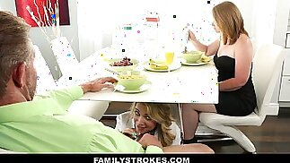 Compilation Of Step Sisters, Step Mothers, Step Daughters Getting Fucked