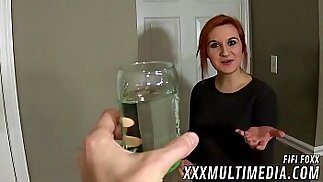 La madrastra se convierte en una puta - Fifi Foxx Aiden Valentine