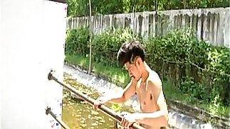 tailandesas Vídeo sobre sexo