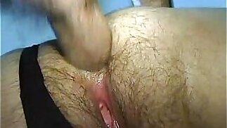 BBW fuck in the ass